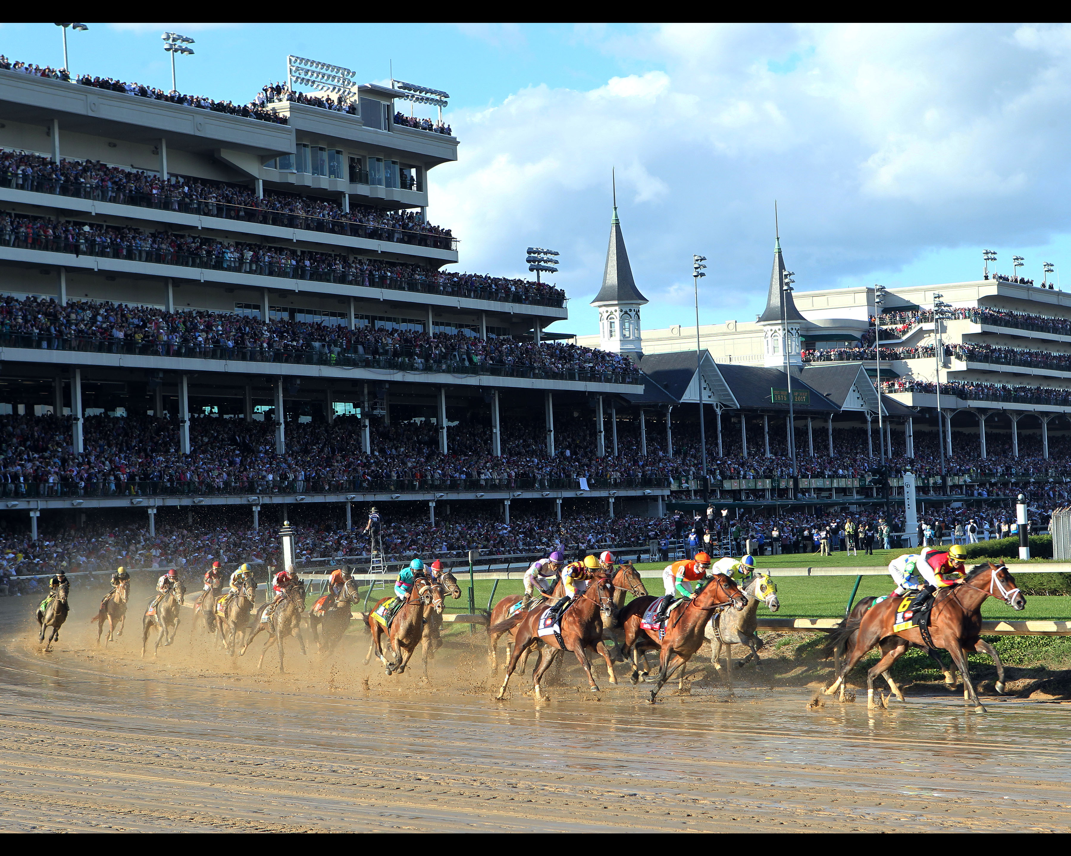 Trackside betting louisville ky airport digital virtual currency and bitcoins stock